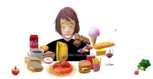 Panorama Alimentario, TAC y sobrepeso