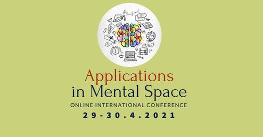 Aplicaciones en el Espacio Mental